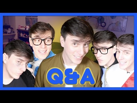 dan and phil dating quiz