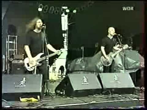 Oomph! - Bizarre festival 1998