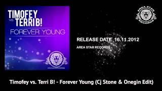 Timofey vs. Terri B! - Forever Young