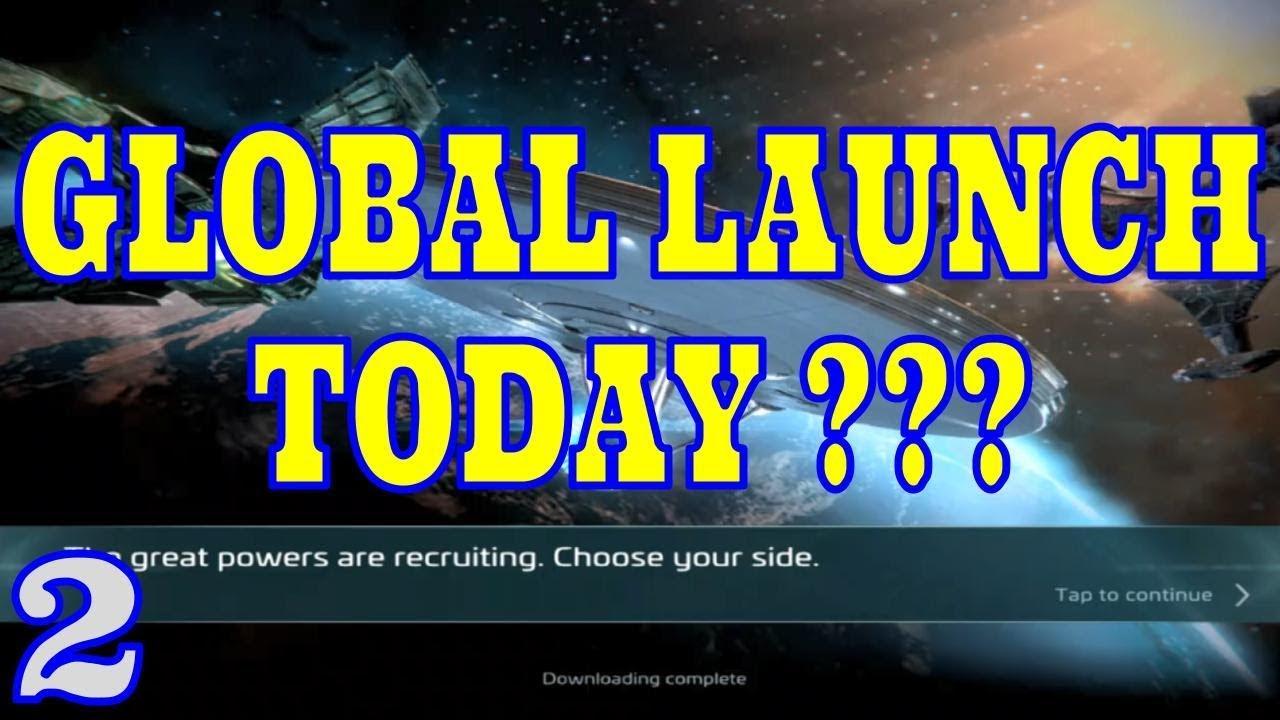 Star Trek Fleet Command - Gameplay Walkthrough #2 - GLOBAL