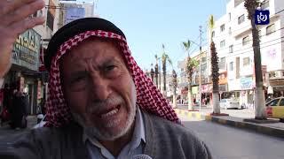بلدية اربد تعد بحل مشكلات الأوتوبارك