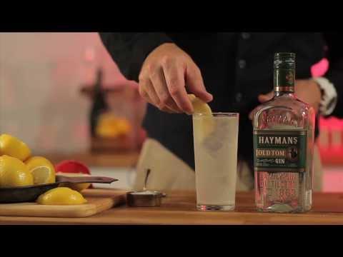 Explore Drinks | Hayman's Old Tom Gin | Drinks Network