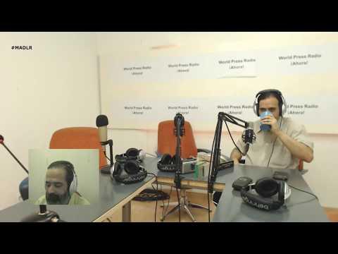 Más allá de la realidad. Programa 12. 21/06/2017