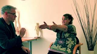 Free Hypnosis Training -  'Magnetic Hands'