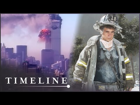 Surviving The Fallout of 9/11 | Aftermath (Terrorism Documentary)  | Timeline