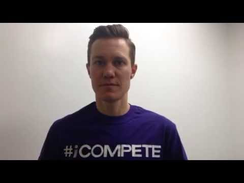 Chris Mosier iCompete