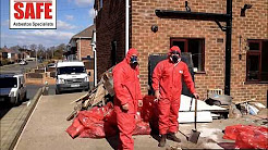 Asbestos Removal North Wales