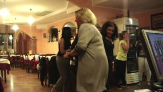 QuelliDelKaraoke - O Sarracino   balli di gruppo