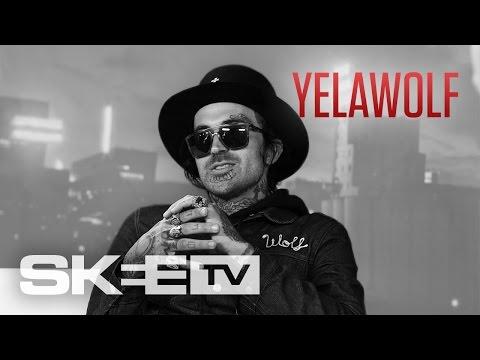 Yelawolf Talks on Reinventing Himself – Trading Jordans for Boots, New Album 'Love Story' on SKEE TV
