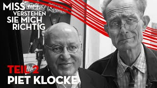 Gregor Gysi & Piet Klocke – Teil 2