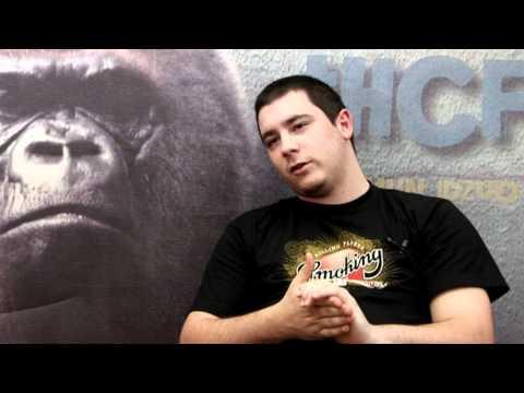 THC interview by STUDIOFRAME