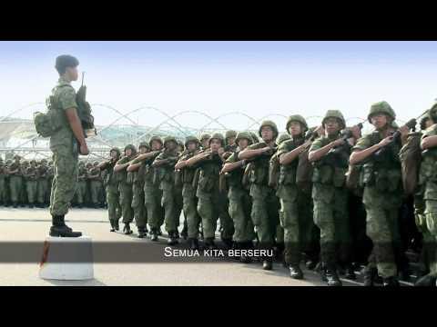 Singapore's National Anthem