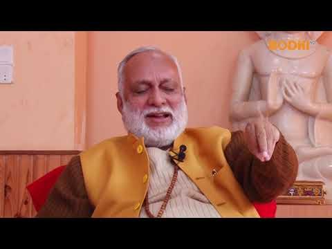 Bodhi TV : Dhamma Talk : Swami Anand Arun (06)