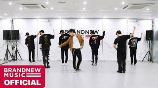 칸토 (KANTO) 'FAVORITE (Feat. 범키)' DANCE PRACTICE