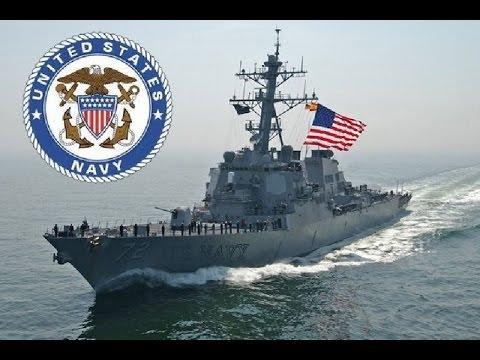 """กองทัพเรือสหรัฐ"""" เบอร์1ของโลก"""""""