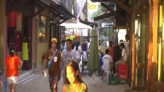 boracay beach holy week - TravelOnline TV