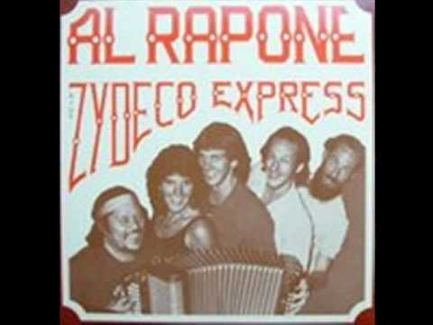Al Rapone & Zydeco Express --- Alice Mae
