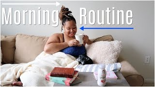 Summer Morning Routine 2018 /skincare/bible + Giveaway | Edyn Jacks