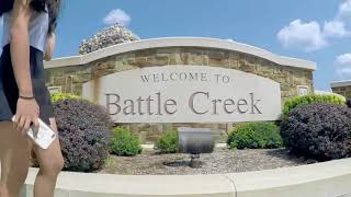 Welcome to Battle Creek, Michigan  ( 2018 N.C.B.A.C )