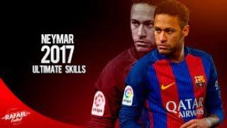 Neymar jr 2017
