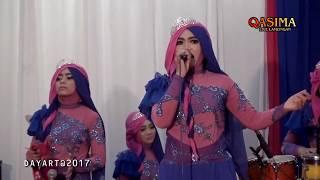 QASIMA MAGELANG | ASAL KAU BAHAGIA | DANGDUT KOPLO TERBARU | LIVE GOR LAMONGAN | HD720P