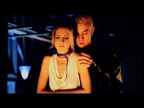 requiem for blue jeans   spike&buffy.