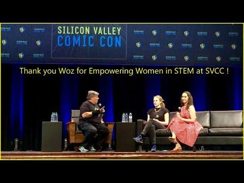 Interview by Apple Co-Founder Steve Wozniak