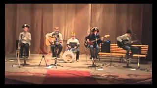 Nurb.F.M - Слеза (Acoustic) [18.12.2010]