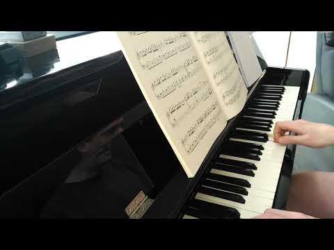 Mozart wiener sonatinen 1 mov. WIP