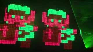 Zedd-Legend of Zelda Live