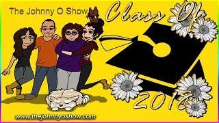 Ep. #480 Tiana Finally Graduated! *A Slide Show of Memories*