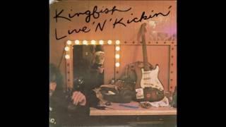 Kingfish - Live 'N' Kickin' (1977) (US Jet Records vinyl) (FULL LP)