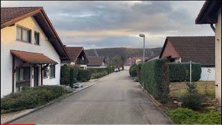 Almanyada Köyde Ucuza Bulduğum Harika Ev 2  Köy+Ev Gezisi  Ev Bulmanın En Etkili Yolu  Part 2