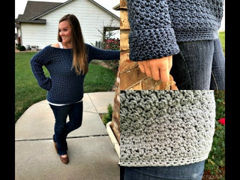 Easy Peasy Lemon Squeezy Free Crochet Pattern Video Tutorial