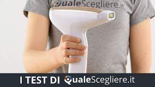 Beurer Velvet Skin Pro la nostra prova | QualeScegliere.it