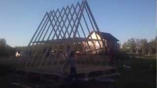 A-frame House Ii