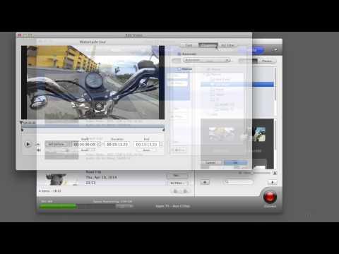 Toast 12 Titanium: How to convert video files