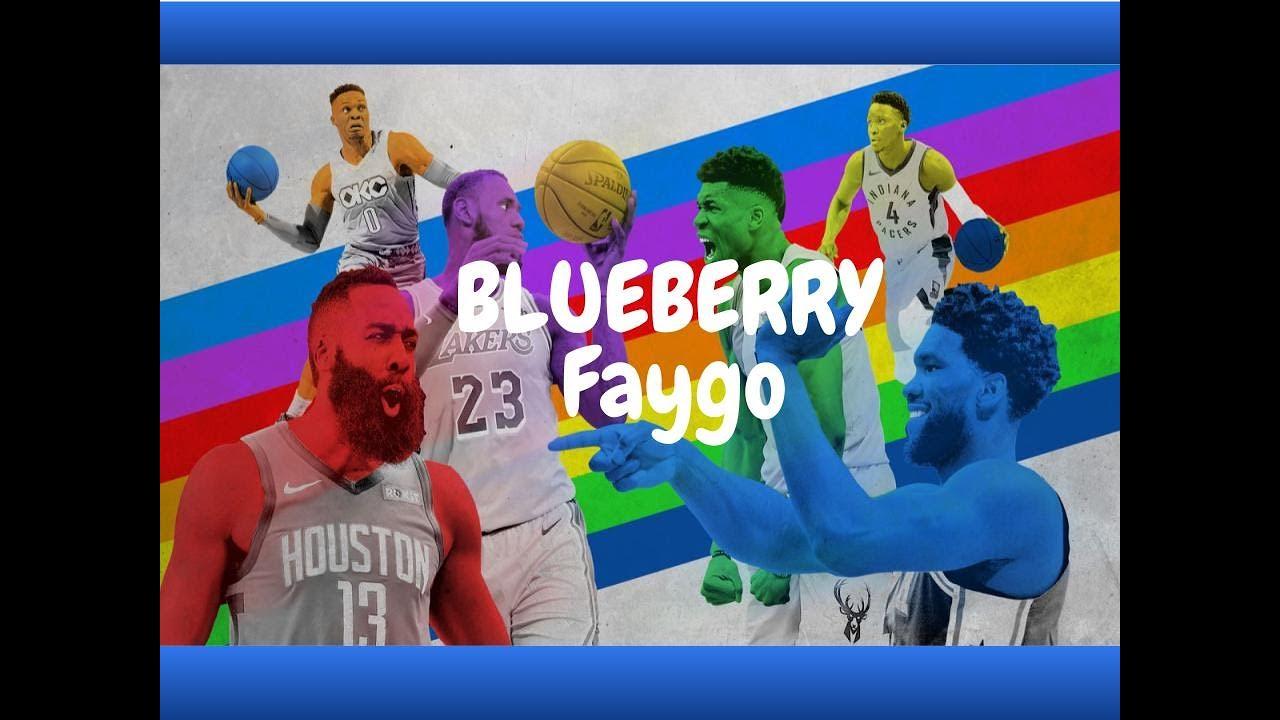 NBA Highlights Mix -