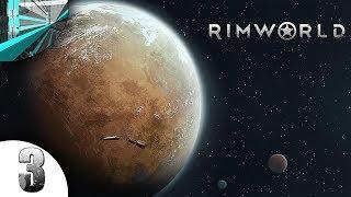 Live Stream (Rimworld - 3)