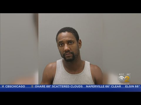 Chris Michaels - Chicago Father Of 3 Year Old Son Who Accidentally Shot Himself In Court