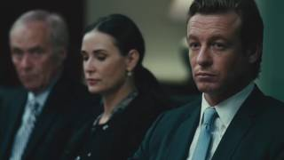 Margin Call (2011) - Senior Partners Emergency Meeting [HD 1080p] (Re-Upload / Audio Fixed)