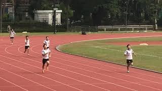 Publication Date: 2018-11-27 | Video Title: 男甲400米決賽 | 2018-2019 伊中中陸運會