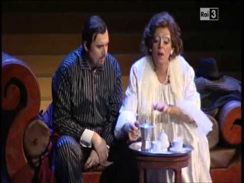 Rai Tre: Prima della Prima - Divorzio all'italiana di Giorgio Battistelli