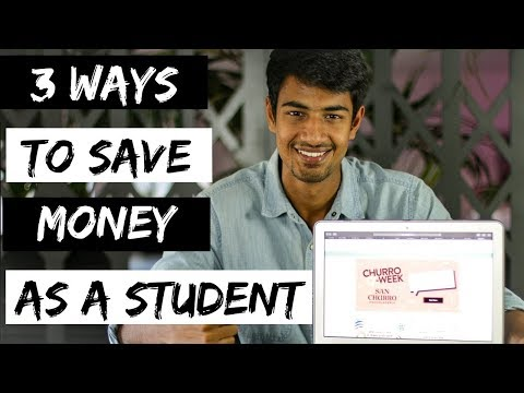 3 Ways To SAVE MONEY As A Student In Australia | STUDY IN AUSTRALIA