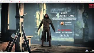 VOTET FÜR MEINEN ASSASSINEN - Assassins Creed Unity | Mein Assassine für die TV-Werbung