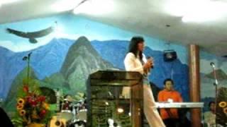 Ap. Marlyn Arroyo Predica parte 3