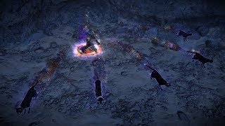 Path of Exile: Celestial Cat Soulrend