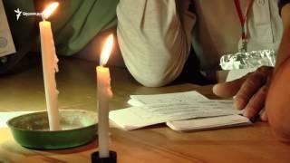 9/23 ընտրատեղամասում լույսերն անջատել են