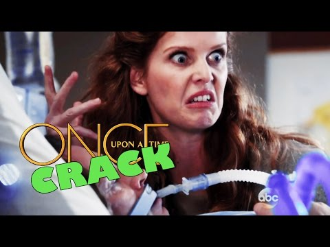 OUAT Crack - Once upon a time   crack!vid