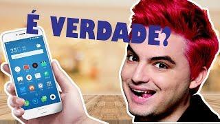 Número de celular de famosos - Será que é verdade?